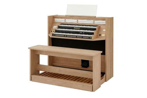 Музыкальный инструмент электрический орган