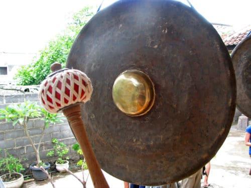 Балийский гонг