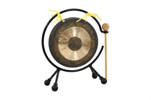 Музыкальный инструмент гонг