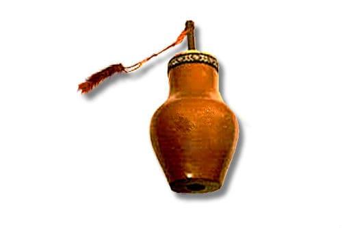 Музыкальный инструмент гусачок