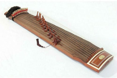 Музыкальный инструмент каягым
