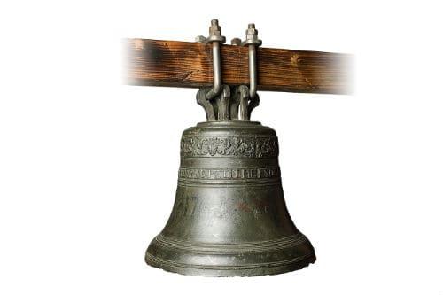 Музыкальный инструмент колокол