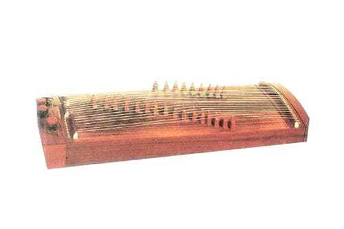 Музыкальный инструмент сэ