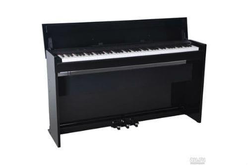 Музыкальный инструмент цифровое фортепиано