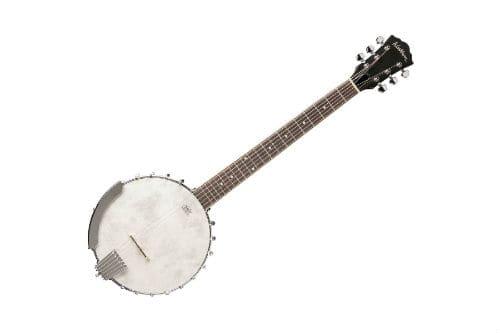 Музыкальный инструмент банджо