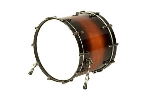Музыкальный инструмент бас-барабан