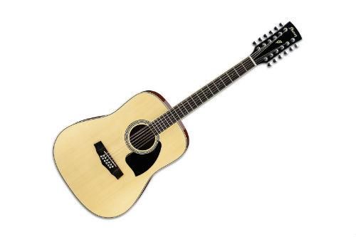 Музыкальный инструмент двенадцатиструнная гитара