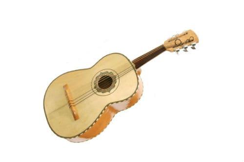 Музыкальный инструмент гитаррон
