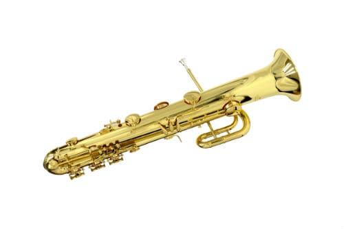 Музыкальный инструмент офиклеид