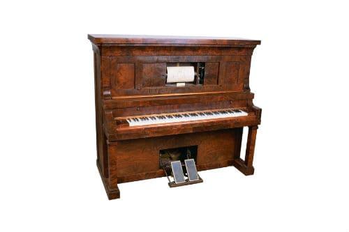 Музыкальный инструмент пианола