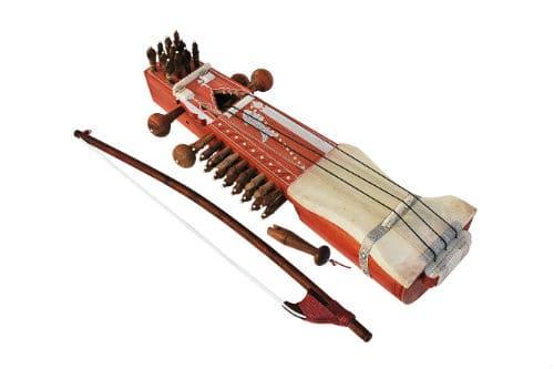Музыкальный инструмент саранги