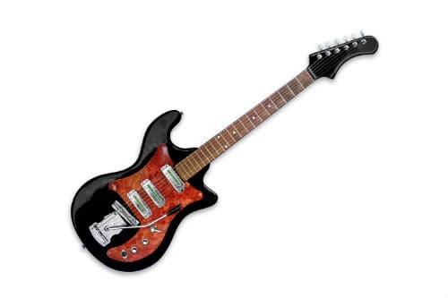 Музыкальный инструмент соло-гитара