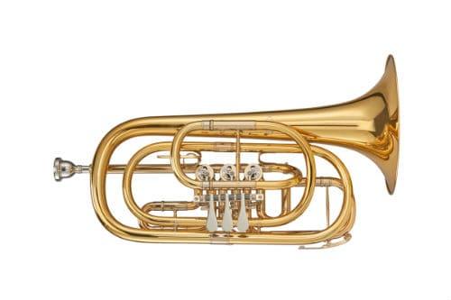 Басовая труба