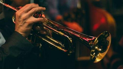 Джазовая труба