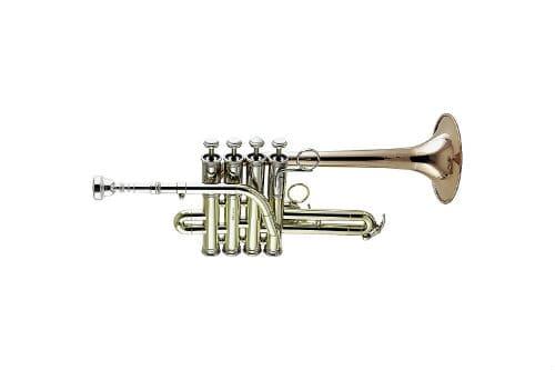 Труба-пикколо