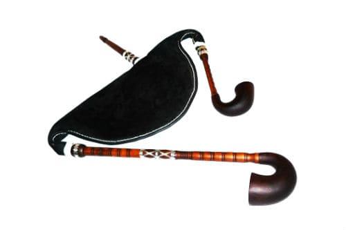 Музыкальный инструмент дуда