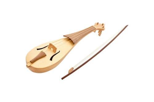 Музыкальный инструмент фидель
