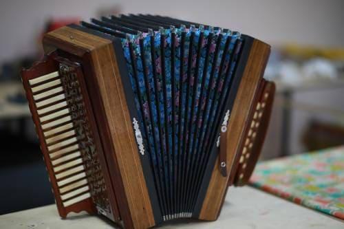 Елецкая рояльная гармоника