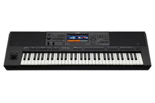 Цифровой синтезатор